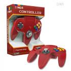 N64 CirKa Controller (Red)