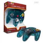 N64 CirKa Controller (Turquoise)