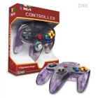 N64 CirKa Controller (Atomic Purple)