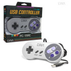 PC/ Mac CirKa SNES Style USB Controller