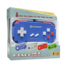 PC/ Mac Hyperkin USB Pixel Art Controller (Blue)