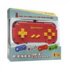 PC/ Mac Hyperkin USB Pixel Art Controller (Red)
