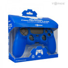 PS4 Tomee Controller Silicone Sleeve (Blue)
