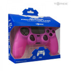 PS4 Tomee Controller Silicone Sleeve (Pink)