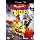 Nicktoons Unite! - GameCube