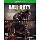 Call of Duty: Advanced Warfare - XBOX One (Disc Only)
