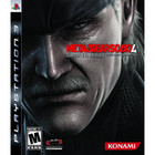 Metal Gear Solid 4: Guns of the Patriots - PS3 (Disc Only)