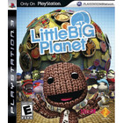Little Big Planet - PS3 (Disc Only)