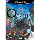 Odama - GameCube (With Book) (No Mic)