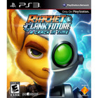 Ratchet & Clank Future: A Crack in Time - PS3 (Disc Only)