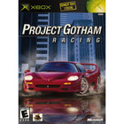 Project Gotham Racing - XBOX (Disc Only)