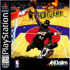 NBA Jam Extreme - PS1 (Disc Only)