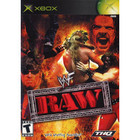 WWF Raw - XBOX (Disc Only)