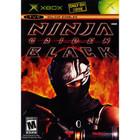 Ninja Gaiden Black - XBOX