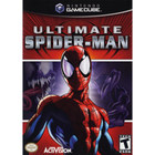 Ultimate Spider-Man - Gamecube (Disc Only)