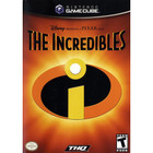 The Incredibles - Gamecube (Disc Only)