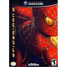 Spider-Man 2 - Gamecube (Disc Only)