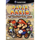Paper Mario: The Thousand-Year Door - GameCube