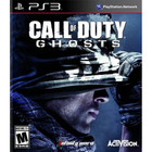 Call of Duty: Ghosts - PS3 (Disc Only)