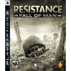 Resistance: Fall of Man - PS3 (Disc Only)