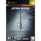 Star Wars Jedi Knight: Jedi Academy - XBOX