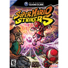 Super Mario Strikers - Gamecube