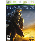 Halo 3 - XBOX 360 (Disc Only)