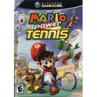 Mario Power Tennis - Gamecube (Disc Only)