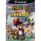 Mario Power Tennis - Gamecube (Disc Only)