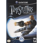 TimeSplitters: Future Perfect - Gamecube (Used, With Book)