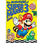 The Adventures Of Super Mario Bros. 3: The Complete Series - DVD (Used)