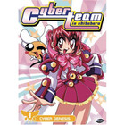 Cyberteam In Akihabara, Vol. 1: Cyber Genesis - DVD