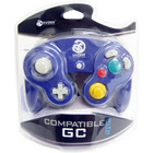 GAMECUBE CONTROLLER PURPLE (HYDRA)