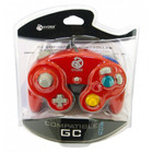 GAMECUBE CONTROLLER RED (HYDRA)