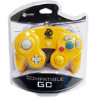 GAMECUBE CONTROLLER ORANGE (HYDRA)