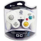 GAMECUBE CONTROLLER WHITE (HYDRA)
