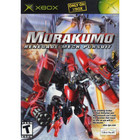 Murakumo: Renegade Mech Pursuit - XBOX (Used, No Book)