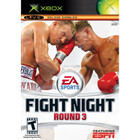 Fight Night Round 3 - XBOX (Disc Only)