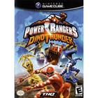 Power Rangers: Dino Thunder - GameCube (No Book)