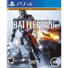 Battlefield 4 - PS4 (Disc Only)