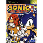 Sonic Mega Collection Plus - XBOX (Disc Only)