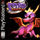 Spyro 2: Ripto's Rage! - PS1 (Disc Only)
