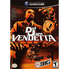 Def Jam Vendetta - Gamecube (Disc Only)