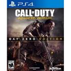 Call of Duty: Advanced Warfare (Day Zero Edition) - PS4
