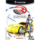 R: Racing Evolution - GameCube (No Book, Label Wear)