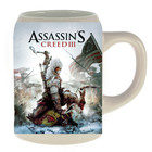 ASSASSIN'S CREED III CERAMIC MUG