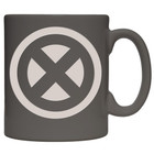 MARVEL X-MEN LOGO COFFEE MUG