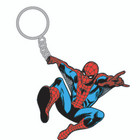 MARVEL SPIDER-MAN SWINGING KEYCHAIN