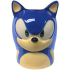SONIC MOLDED COFFEE MUG