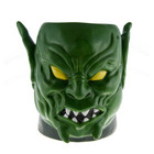 MARVEL GREEN GOBLIN MOLDED COFFEE MUG